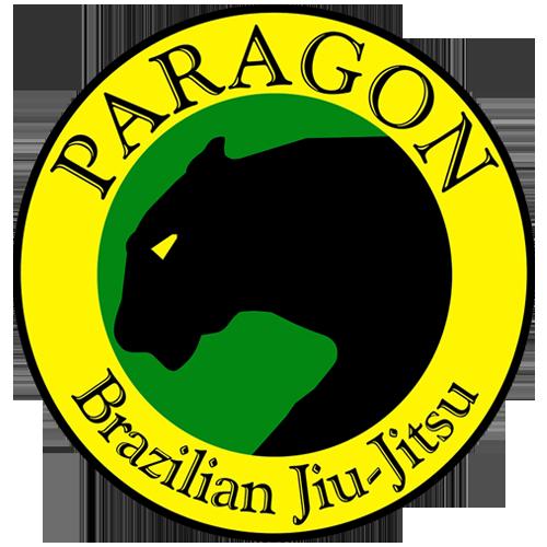 Paragon Official Logo